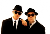 The Briefcase Blues Brothers