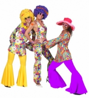 60's Flower Power Extravaganza